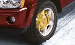 4WAL (Four-wheel Antilock Brakes)