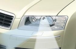 Audi adaptive light