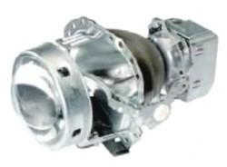 Bi-Xenonové světlomety (výbojky)