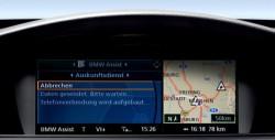 BMW Assist