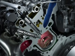 CDI (Common-rail Diesel Injection)