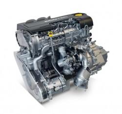 CDTi (Common rail Diesel Turbo Injection)