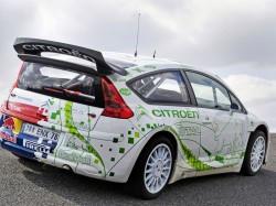 Citroën C4 WRC HYbrid4