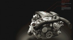 DiesOtto – dieselový motor na benzín