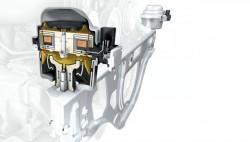 Dynamic Engine Mount System