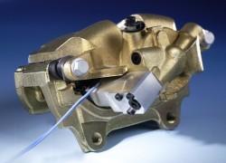 EBP (Electronic Brake Prefill)