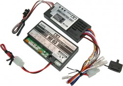 ECA (Electronic Control Assembly)