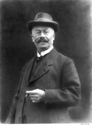 Emil Jellinek pøed prvním Daimlerem, Double Phaeton 6HP.