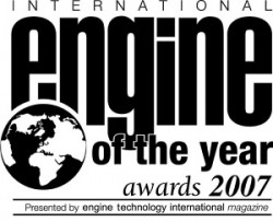 IEOTY (International Engine Of The Year)
