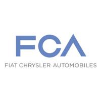 FCA (Fiat Chrysler Automobiles)