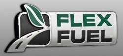 FFV (Flexible Fuel Vehicle)