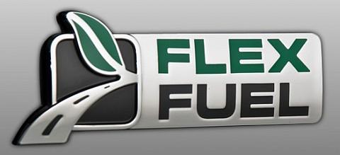 logo FlexFuel