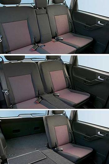 Opel FlexSpace