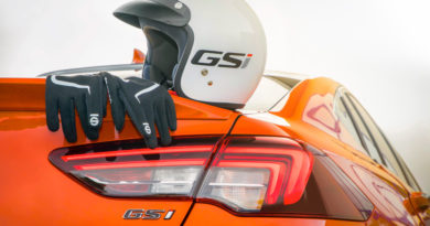 GSi (Grand Sport Injection)