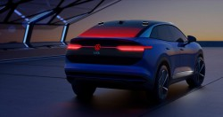 Interaktívne svetlomety VW