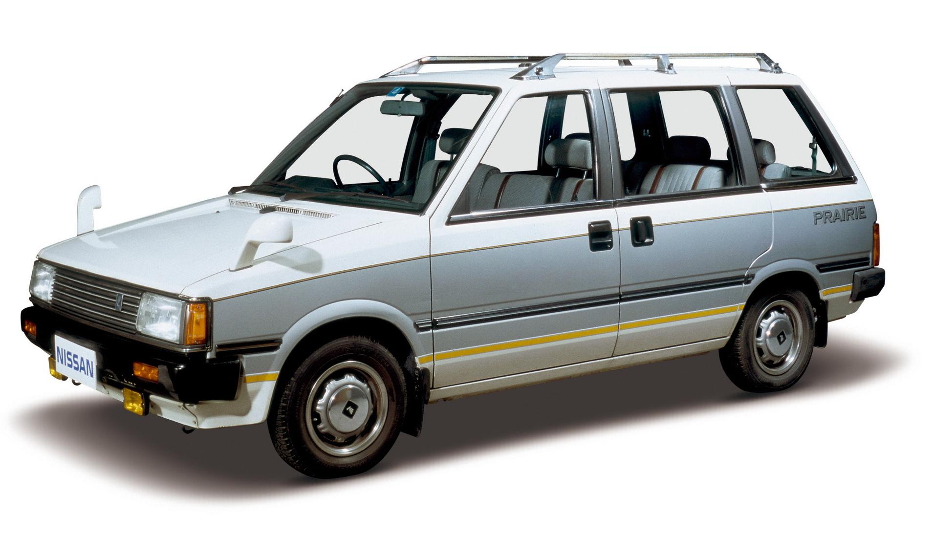 Cs Mpv on 1984 Dodge Grand Caravan