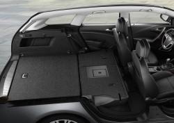 Opel FlexFold