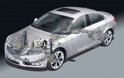 Opel FlexRide