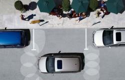 Park Assist (parkovací asistent)