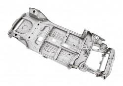 MSA (Modulare Sportwagen Architektur)