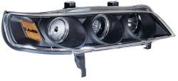 Halogenové projektorové světlomety