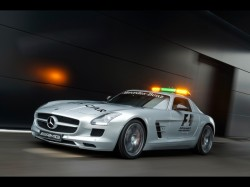 Safety car (Pace car)