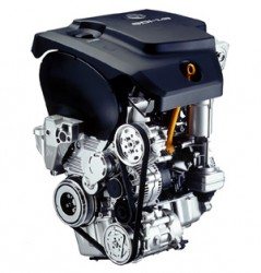 SDI (Saugdiesel Direct Injection)