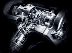 SH-AWD (Super Handling All-Wheel Drive)