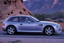 BMW Z3 M Coupe - Shooting Brake 1998