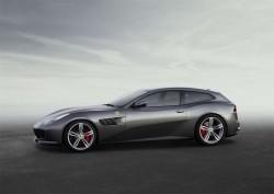 Ferrari FF Shooting Brake