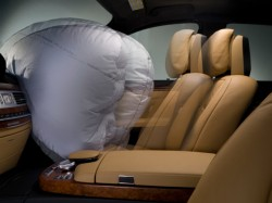 Size Adaptive Airbag