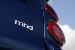 MHD (Micro Hybrid Drive)