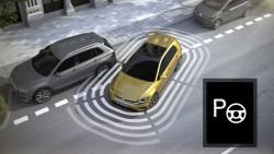 autonomní řízení - stupeň 2