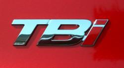 označení motoru TBi