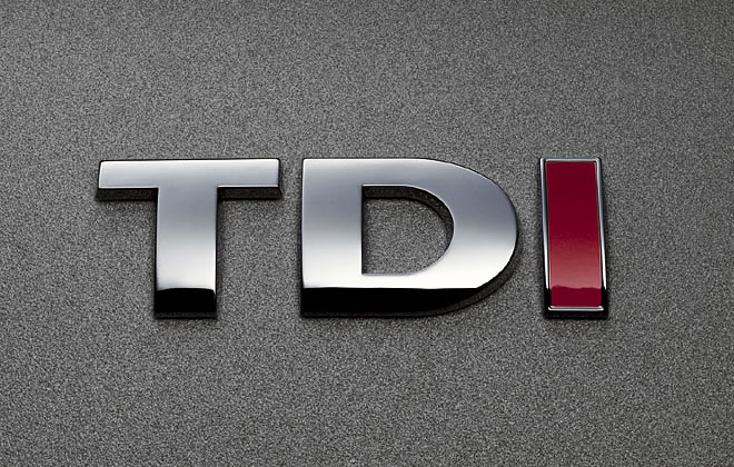 TDI (Turbocharged Direct Injection)