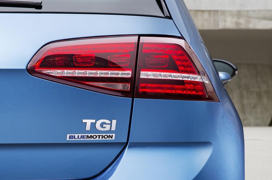 TGI (Turbo Gas Injection)