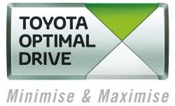 Toyota Optimal Drive