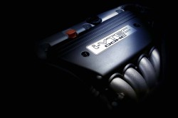 VTEC (Variable Valve Timing and Lift Electronic Control)