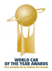 WCOTY (World Car of the Year)
