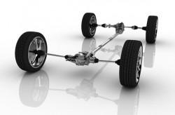 XWD (Cross Wheel Drive)