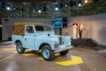 Land Rover Defender Series II/A Buick V8 1967