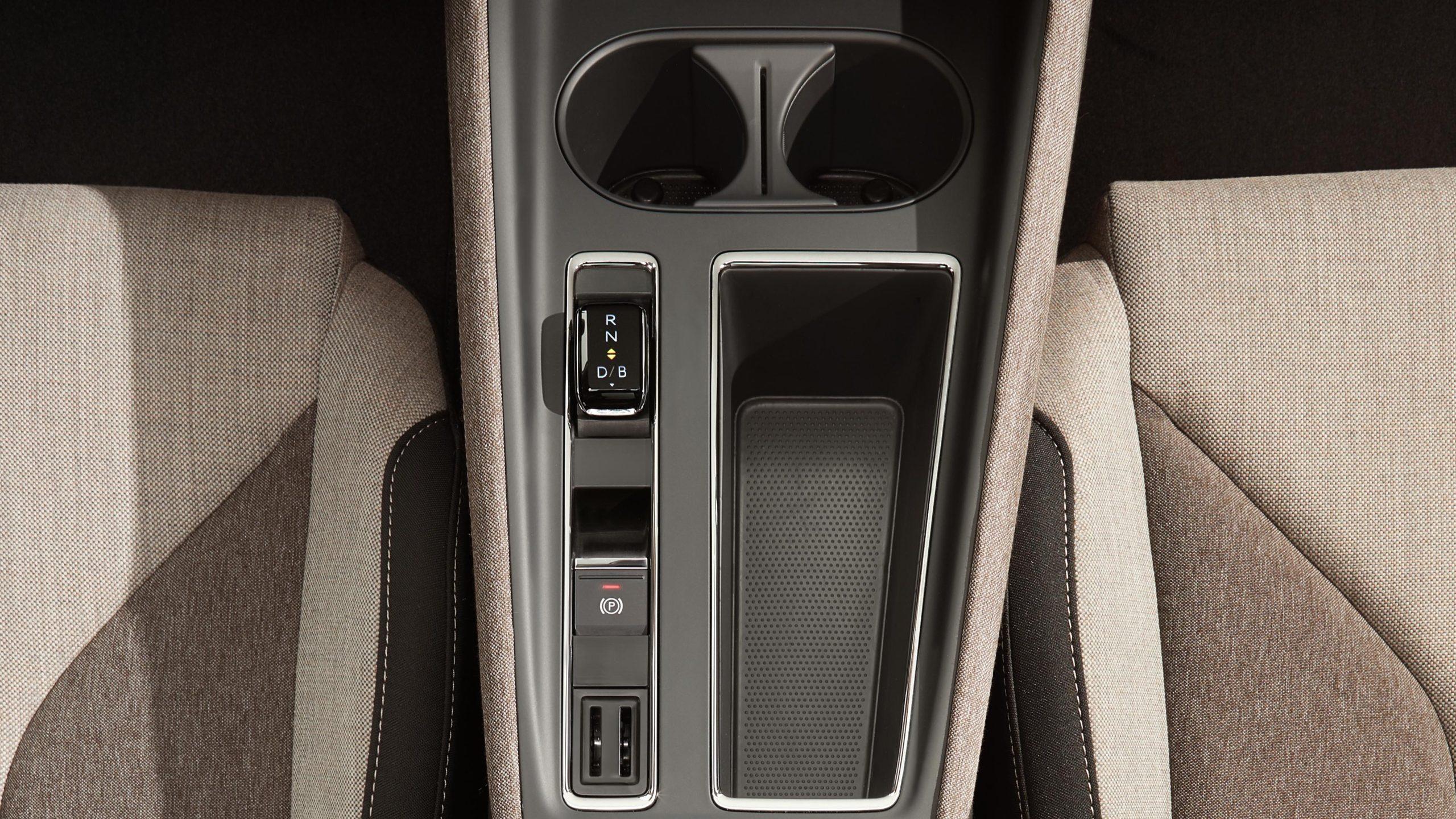 Škoda ENYAQ (2021)
